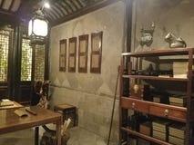房子日本传统 图库摄影
