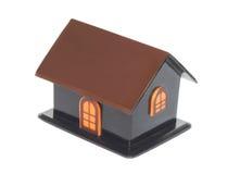 房子玩具 图库摄影