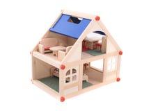 房子玩具 库存照片