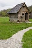 房子老传统 免版税库存照片