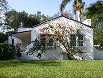 房子西班牙语 免版税图库摄影