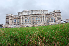 房子议会 免版税库存照片