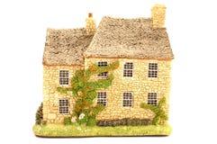 房子设计 免版税库存图片