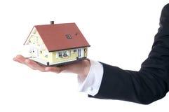 房子设计 免版税图库摄影