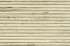 房屋板壁木头纹理 图库摄影
