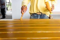 房屋板壁纤维水泥 库存图片