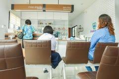 医房 免版税库存图片