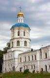 所有圣徒教会, Chernihiv,乌克兰 免版税库存图片