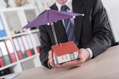 所有概念保险类型 库存照片