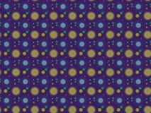 3所有背景更改上色容易的层模式 库存图片