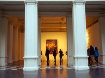 所有艺术过滤了画廊照片全部照片的墙壁 库存图片