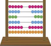 手动地执行演算的简单的工具 向量例证