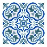 手图画zentangle坛场色素 意大利色彩强烈样式 皇族释放例证