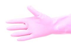 手套橡胶 免版税库存图片