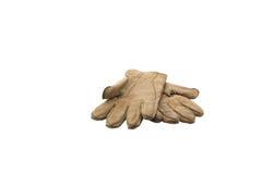 手套 免版税图库摄影