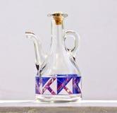 手工制造水罐传统水 免版税库存照片