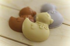 手工制造肥皂 免版税库存照片