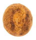手工制造面包大面包 免版税库存图片