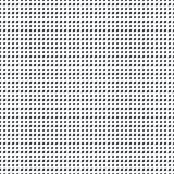 手拉的几何无缝的样式 皇族释放例证