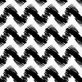 手拉的被绘的无缝的样式 也corel凹道例证向量 向量例证