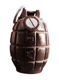 手榴弹现有量 库存图片
