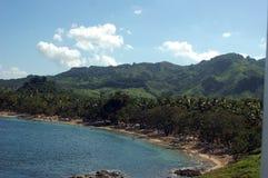 手段多米尼加共和国(02) 库存照片