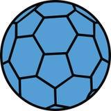 手球 免版税图库摄影