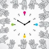 手表股票   免版税图库摄影