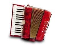 手风琴 库存图片