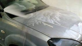 手洗车 库存图片