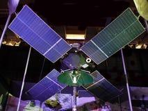 水手IV探针,探险空间,航天学 免版税图库摄影
