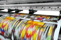 打印机 免版税库存图片