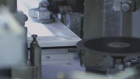 打扫渔化合物PVC窗口 PVC外形 股票录像