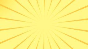 打旋的辐形背景 免版税图库摄影
