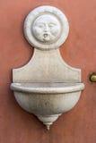 托伦蒂诺(3月,意大利) 库存照片
