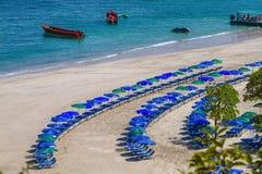托尔蒂岛海岛 免版税库存图片