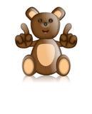 托比特德女用连杉衬裤玩具字符动画片 图库摄影