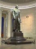 托马斯・杰斐逊总统 库存照片