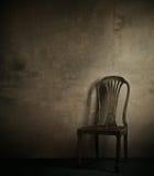 扶手椅子经典之作 库存图片