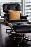扶手椅子设计员 库存图片