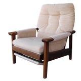 扶手椅子 免版税图库摄影