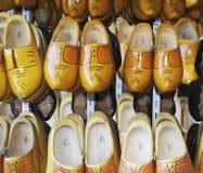 批次鞋子 免版税图库摄影