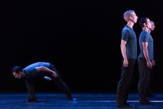 寻找失去古典芭蕾` Austen汇集` 库存图片