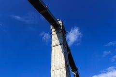 轴承桥梁 免版税图库摄影