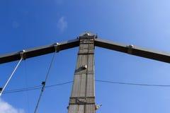 轴承桥梁 免版税库存照片