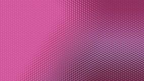 技术六角形样式背景 向量例证