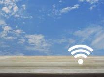 技术和互联网概念 免版税库存图片