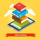 技术流动教育概念 免版税图库摄影