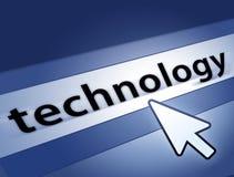 技术 免版税库存照片