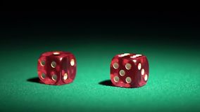 把在慢动作的比赛,获得超级奖的球员切成小方块 对赌博的瘾 影视素材